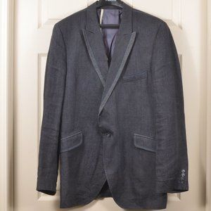 Thomas Pink 44R Linen Jacket (fits 41R)